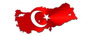 TV Türkisch, Türkei