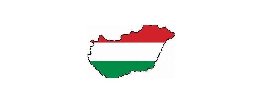 TV Hongrie Hungary