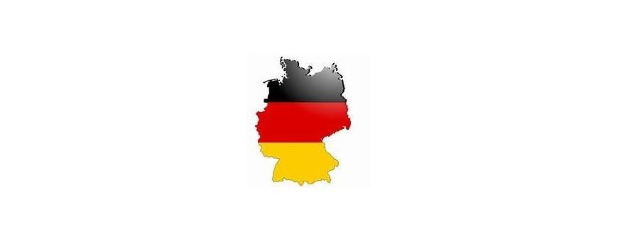 TV alemana, Alemania