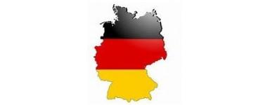 TV alemany, Alemanya