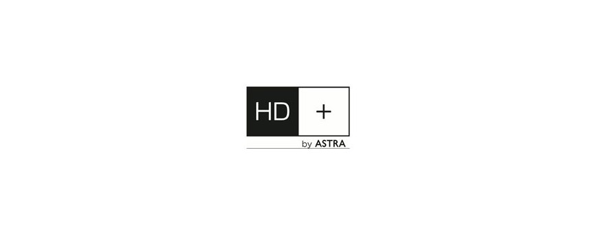 HD+ by ASTRA