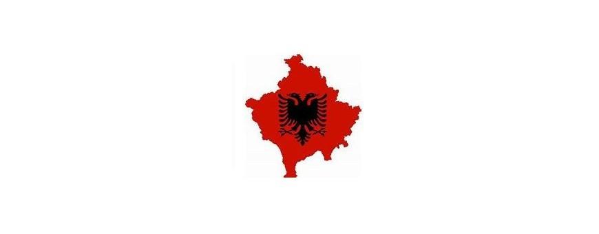Albanisch, Albanien TV