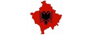 Albanês, Albânia TV
