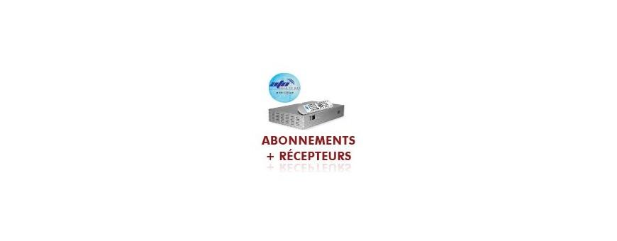 Abonnement Arab tv Net, ATN Network