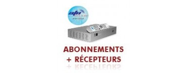 Abonnement Arab tv Net, ATN Network