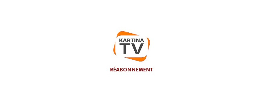 Renewal Kartina TV, russian channels