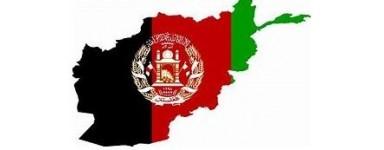 TV afegão. Afegão