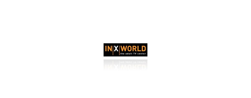 InXWorld, libre-XTV, Frenchlover TV