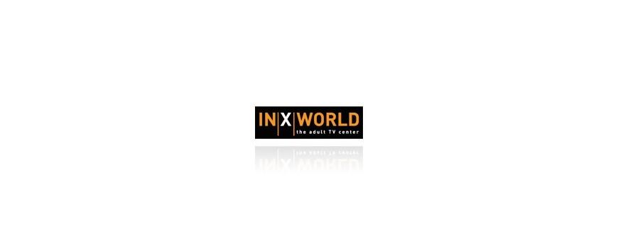 InXWorld, lliure-XTV, Frenchlover TV
