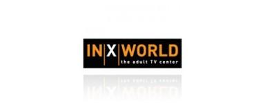 InXWorld, libre-XTV, Frenchlover TV