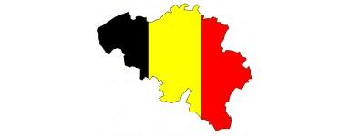 Belgian, Belgium TV