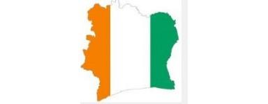 Телевидение Кот д ' Ивуар