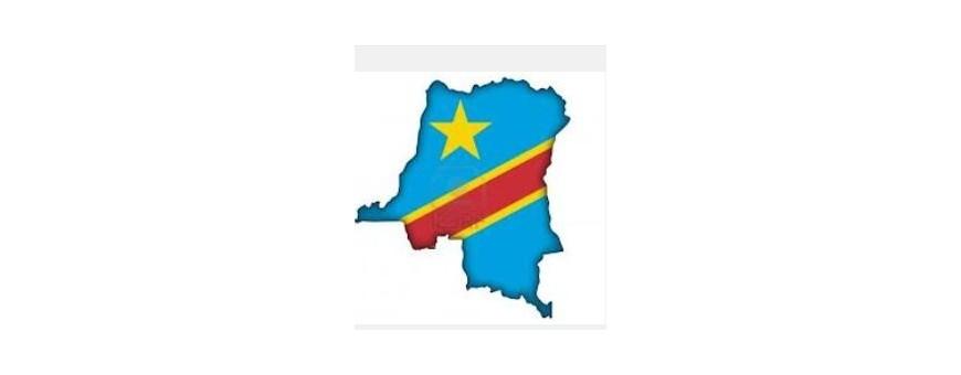 República de TV Democrática del Congo