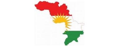 TV in Curdo