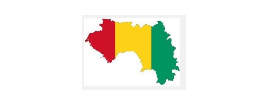 TV - Гвинея