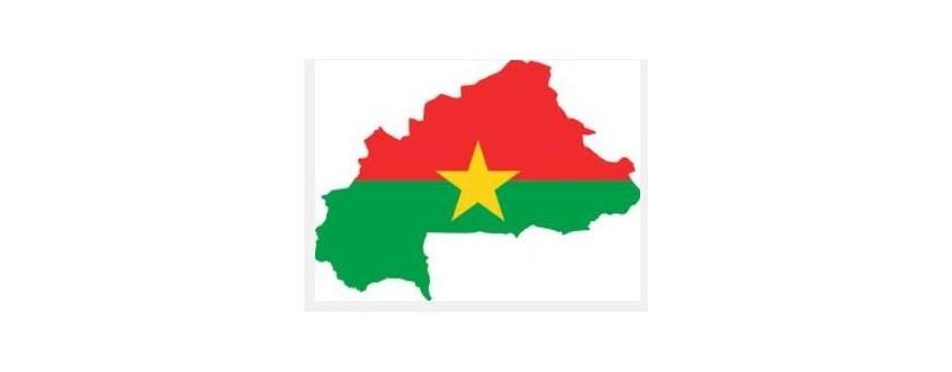ТВ Буркина-Фасо