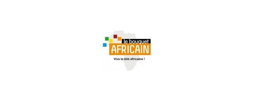 O buquê Africano