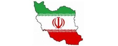 Televisión iraní
