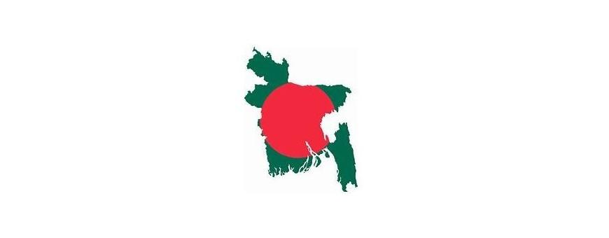 TV Bangla, Bangla Desh