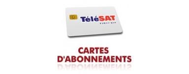 Renovación Tv Telesat