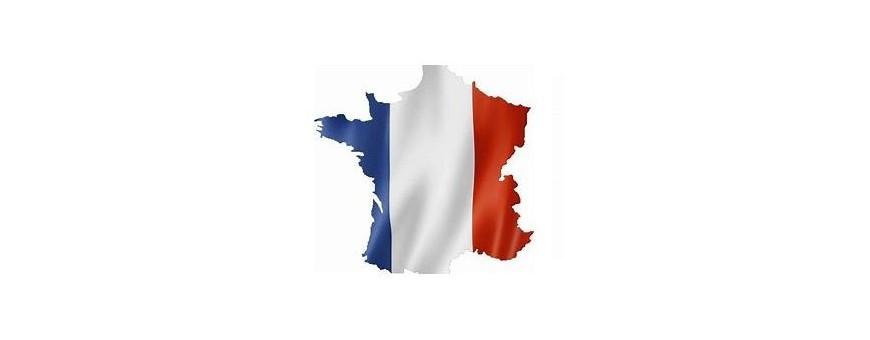 TV française, Франция