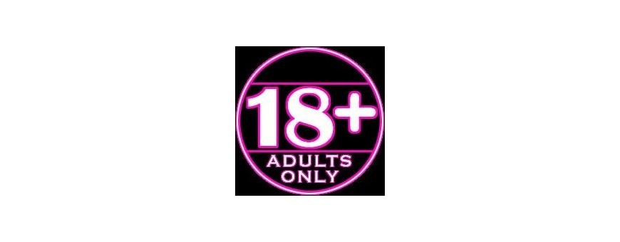 TV adulto, X
