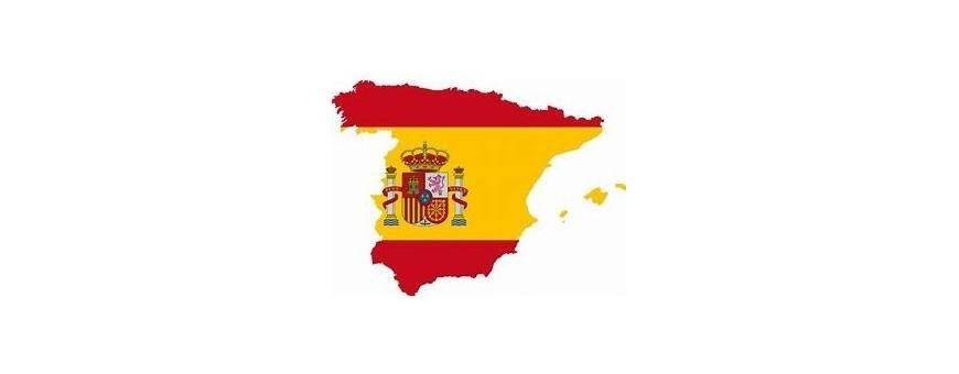 Spagnolo, Spagna TV