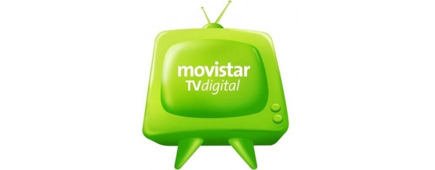 Digital +, Movistar