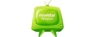 Digital +, Movistar