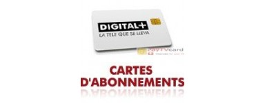 Smart-Card, digitale Abo +.