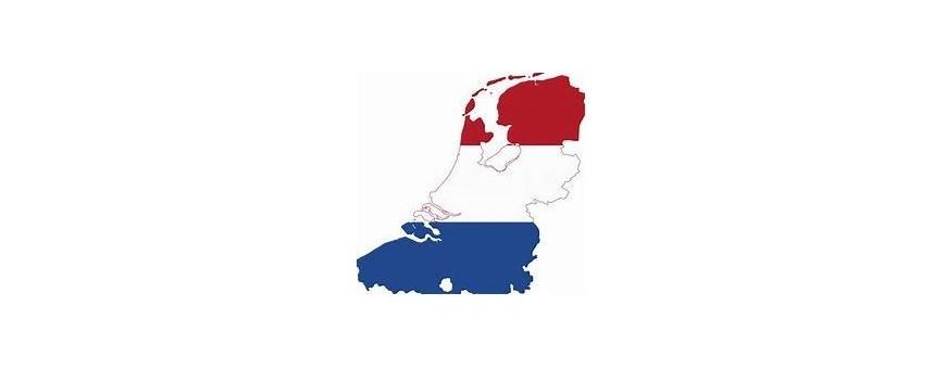 Niederländischen TV