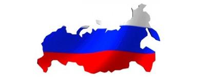 TV rusa, Rusia