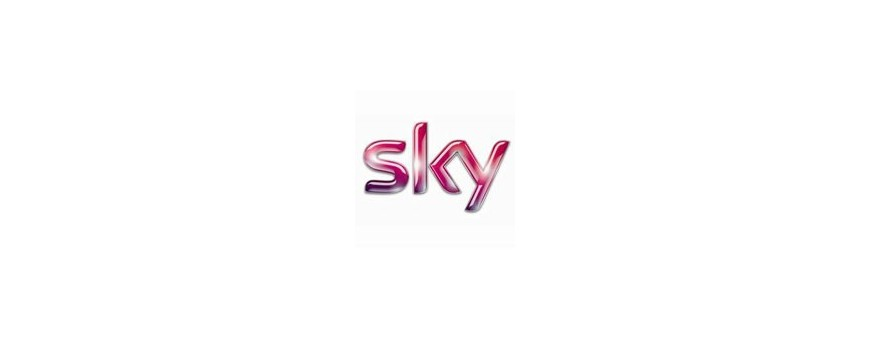 Sky Uk, canale inglese