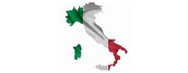 TV Italienisch, Italien