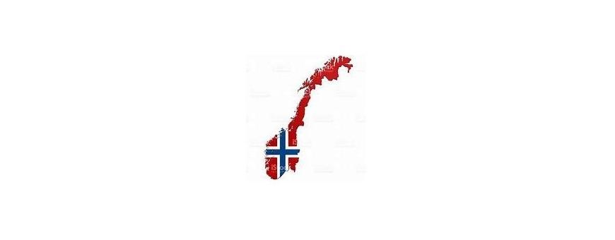Телевизор-Норвегия