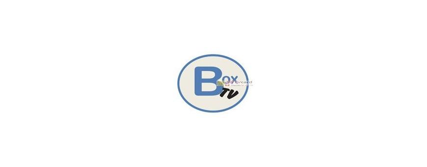 Box Tv, chaine Danoise