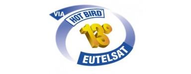 Подписка Bis tv на горячей птице 13, bis, bis tv Swiss, bis france
