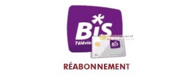 Renovació ABBIS Bis BIS TV Bistelevision
