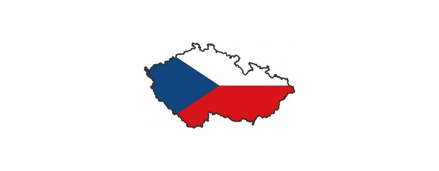 TV-Tschechisch, Tschechisch, Tschechische Republik