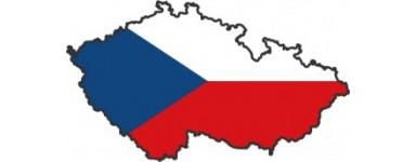 TV чешский, чешский, Чешская Республика