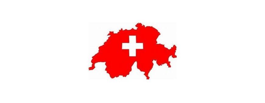 Suiza - Suiza TV - Switzera