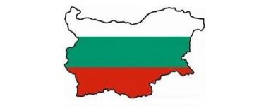 Bulgarisch, Bulgarien TV